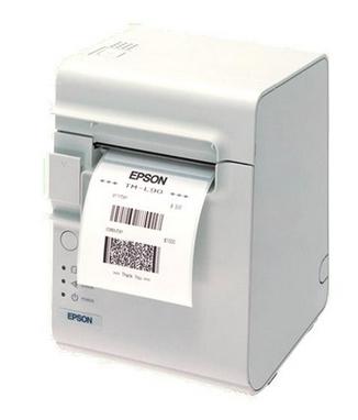 Epson TM-L90-i Direkt Wärme 180 x 180DPI Etikettendrucker