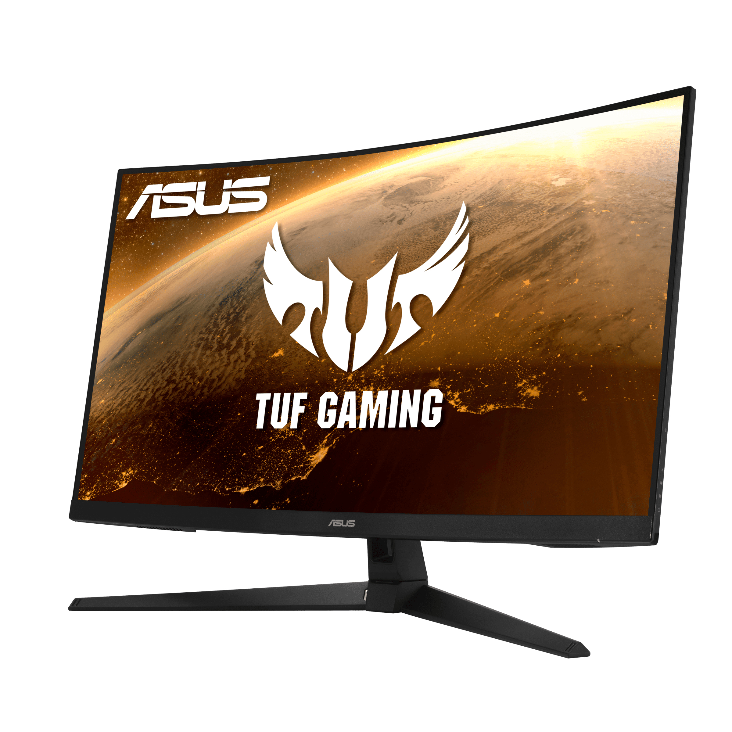 """ASUS TUF Gaming VG32VQ - LED-Monitor - gebogen - 80.1 cm (31.5"""")"""