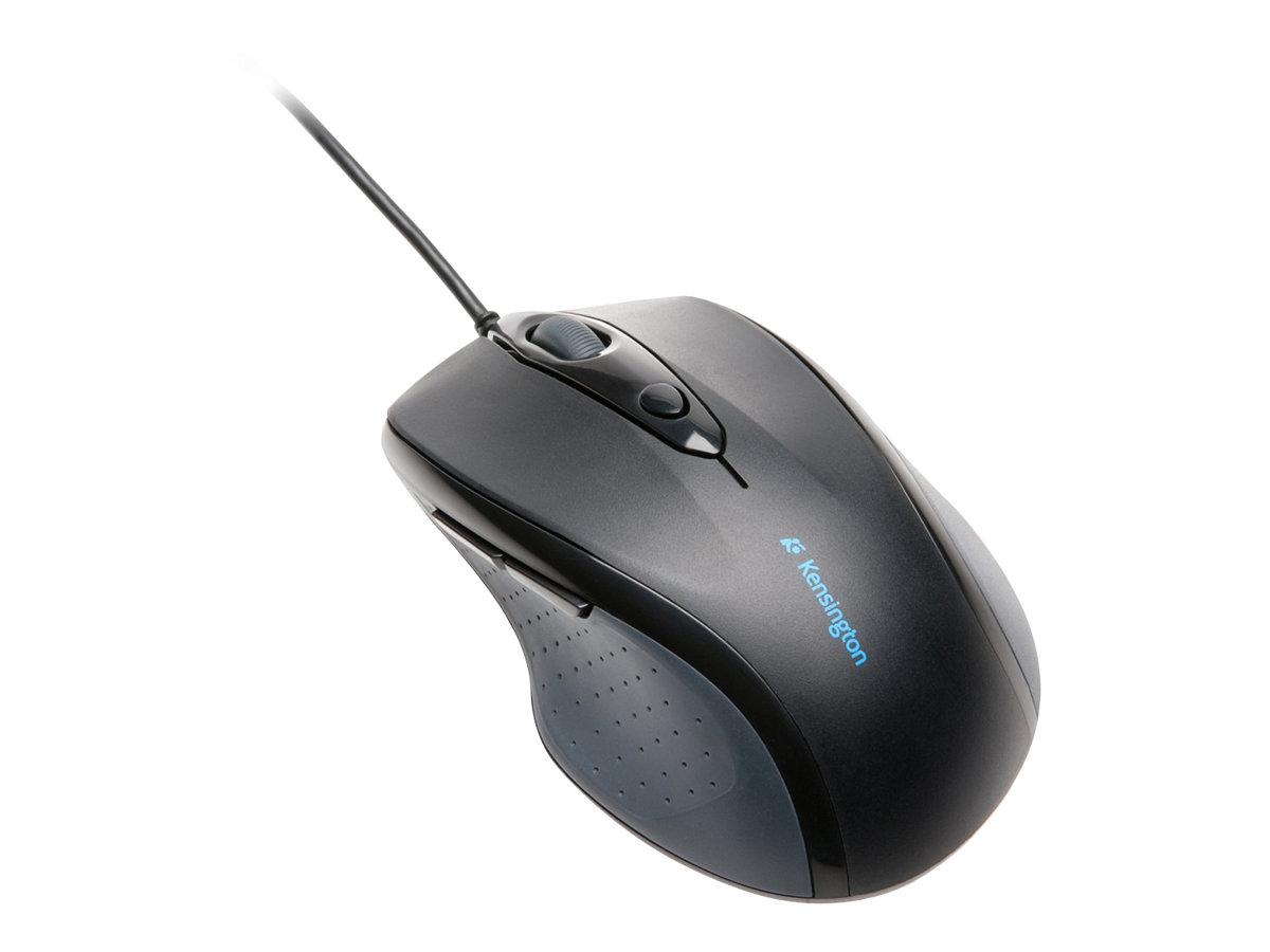 Kensington Pro Fit Full-Size - Maus - Für Rechtshänder