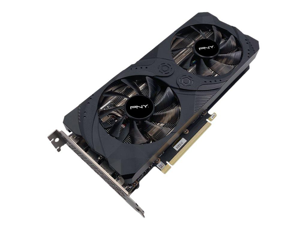 PNY GeForce RTX 3060 Ti - UPRISING Dual Fan Edition