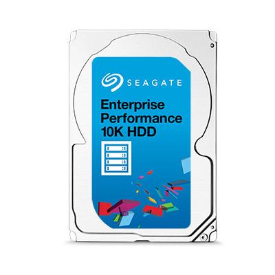 Seagate Enterprise SAS 600GB 600GB SAS Interne Festplatte