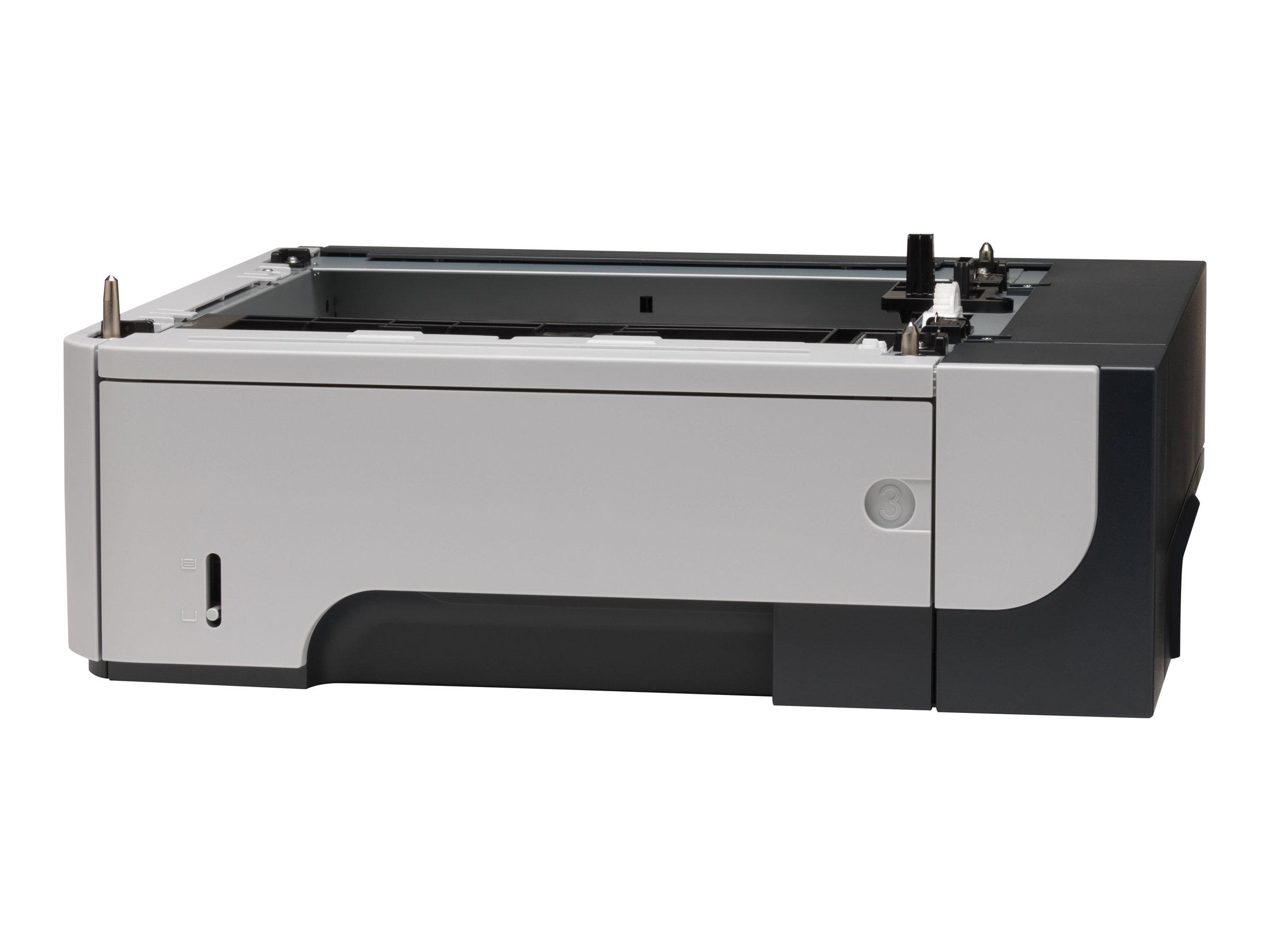 HP Papierzuführung 500 Blatt CE530A LaserJet