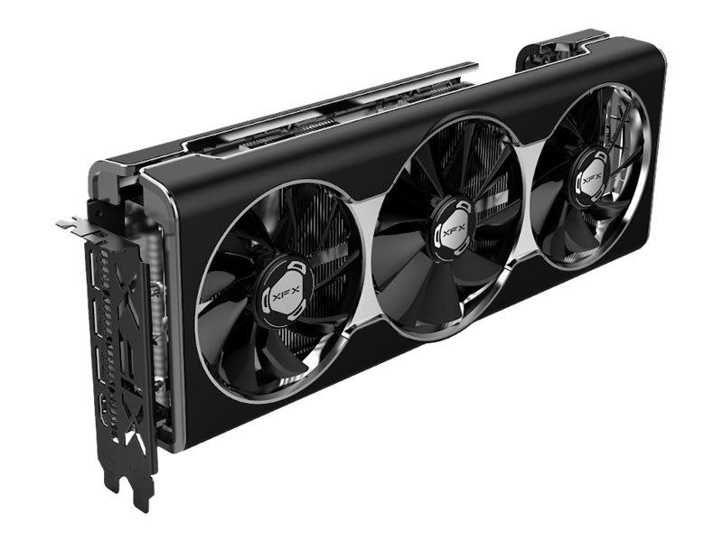 XFX Radeon RX 5700 XT THICC III Ultra - Grafikkarten