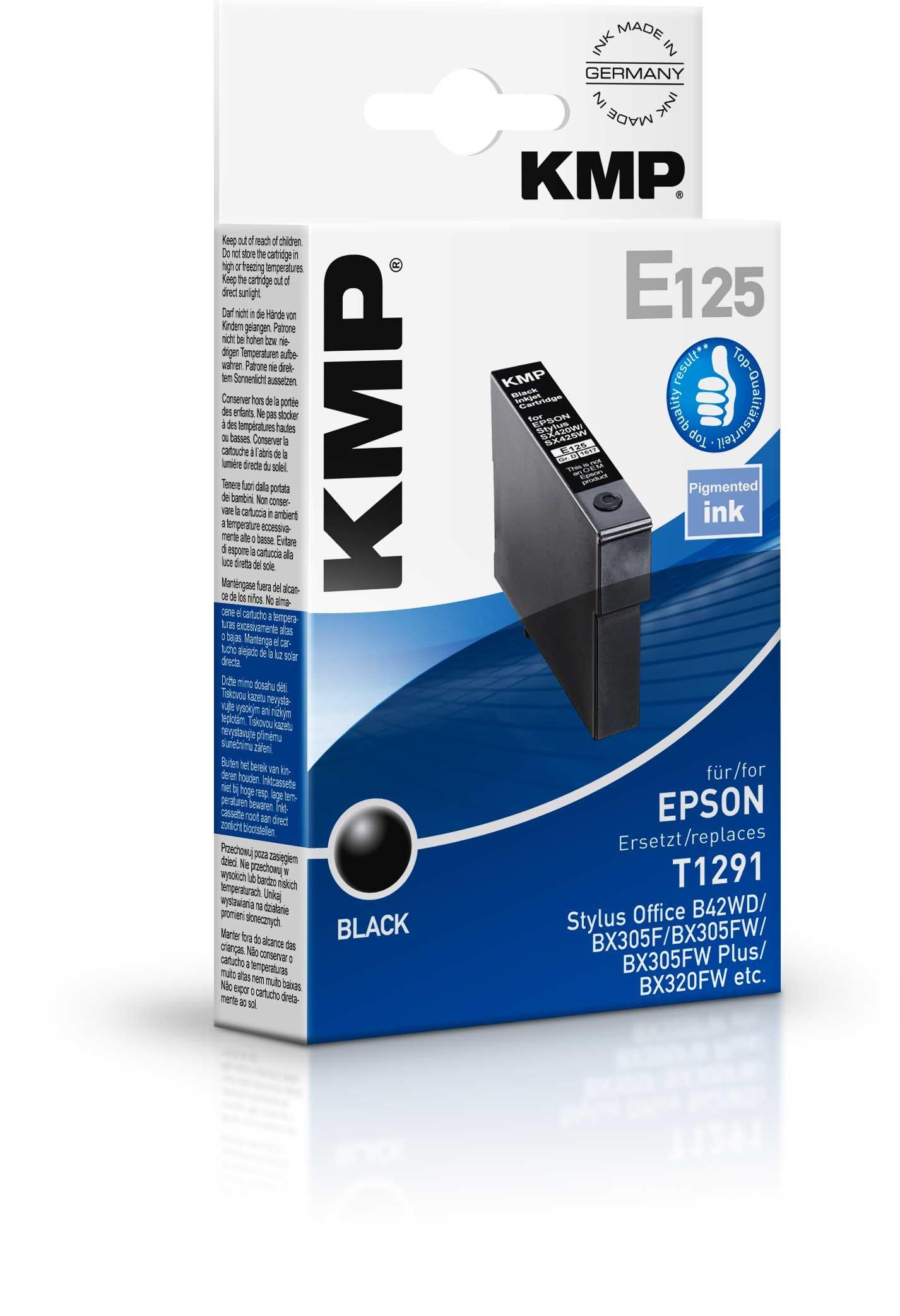 KMP 1617,0001