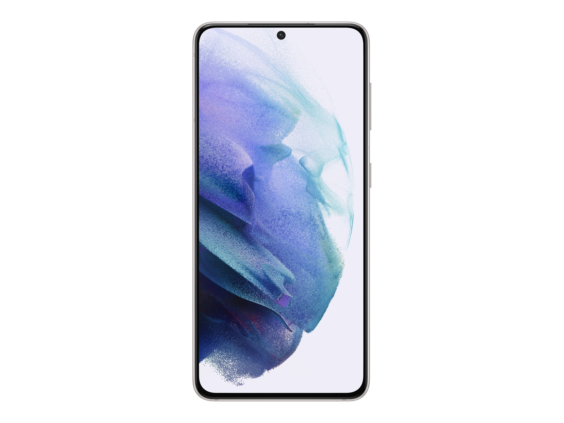 "Samsung Galaxy S21 5G - Smartphone - Dual-SIM - 5G NR - 128 GB - 6.2"" - 2400 x 1080 Pixel (421 ppi (Pixel pro Zoll))"