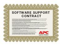 APC Extended Warranty - Technischer Support - für InfraStruXure Central
