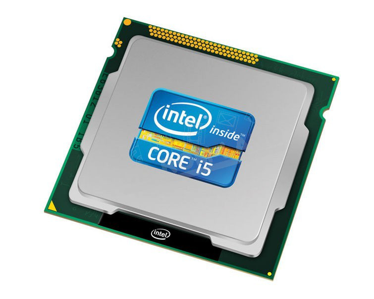 Intel Core i5-3550 Core i5 3 GHz - Skt 1155 Ivy Bridge - 65 W