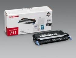 Canon 711 - Tonereinheit Original - Schwarz - 6.000 Seiten