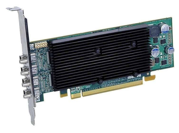 Matrox M9148-E1024LAF M9148 1GB GDDR2 Grafikkarte