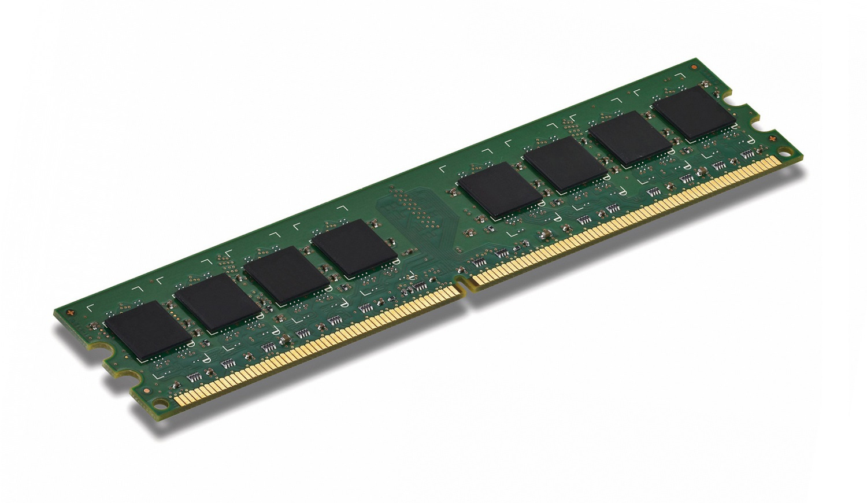 Fujitsu DDR4 - Modul - 16 GB - DIMM 288-PIN