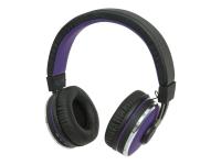 Sound Science Cosmos Comfort-Fit Wireless Headphones - Kopfhörer mit Mikrofon - Full-Size