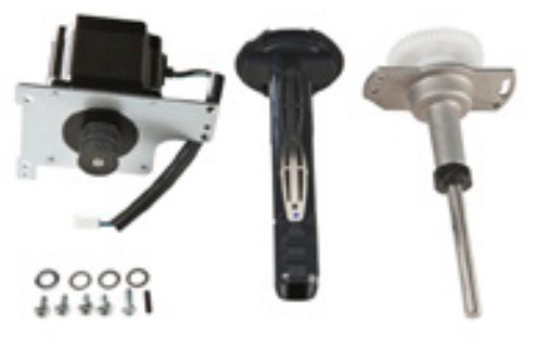HONEYWELL 710-090S-001 Drucker-Kit