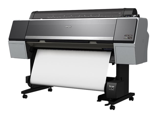 "Epson SureColor SC-P9000V - 1118 mm (44"") Großformatdrucker"