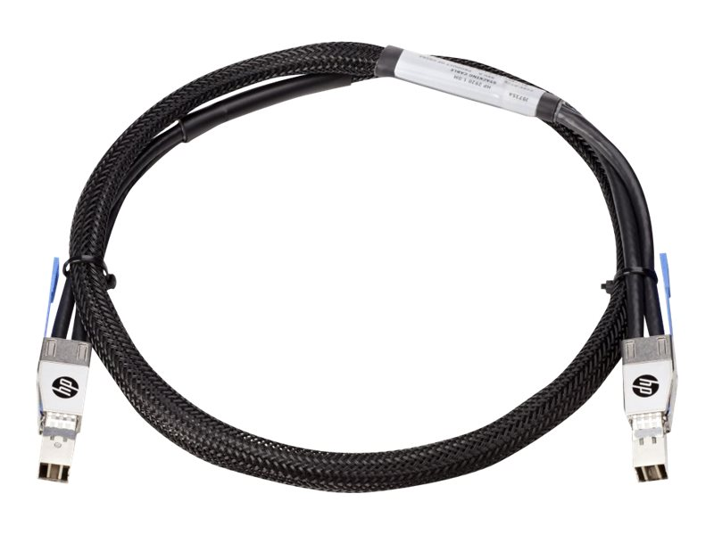 HPE Aruba 2920 0.5m Stacking Cable (J9734A)