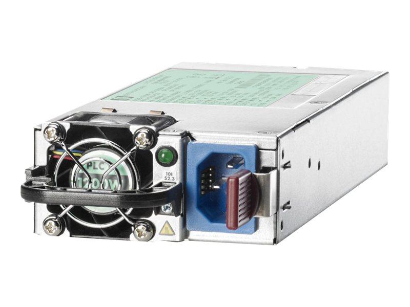 HP 1200W Platinum Plus Hot-Plug Netzteil (656364-B21)