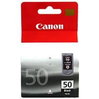 Canon PG-50 Schwarz Tintenpatrone