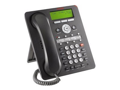 Avaya one-X Deskphone Value Edition 1608-I - VoIP-Telefon