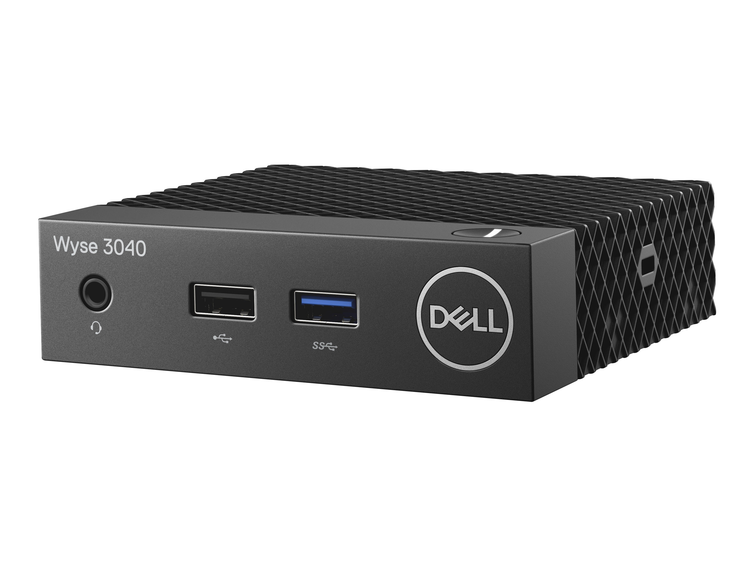 Dell 3040 - Thin Client - DTS - 1 x Atom x5 Z8350 / 1.44 GHz