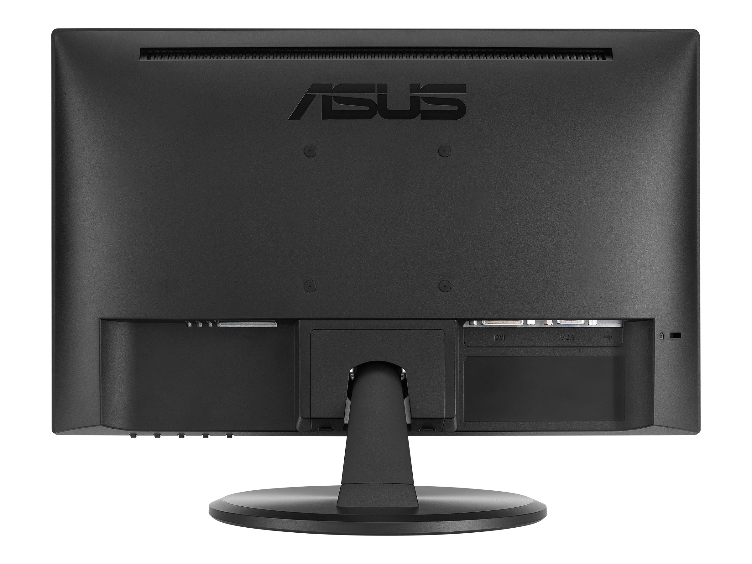 """ASUS VT168H - LED-Monitor - 39.6 cm (15.6"""") - Touchscreen"""