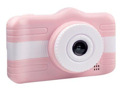 AgfaPhoto Realikids - Digitalkamera - Kompaktkamera - 1.0 MPix / 12.0 MP (interpoliert)