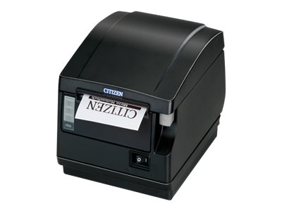 Citizen CT-S651II - Belegdrucker - Thermopapier - Rolle (8,25 cm)