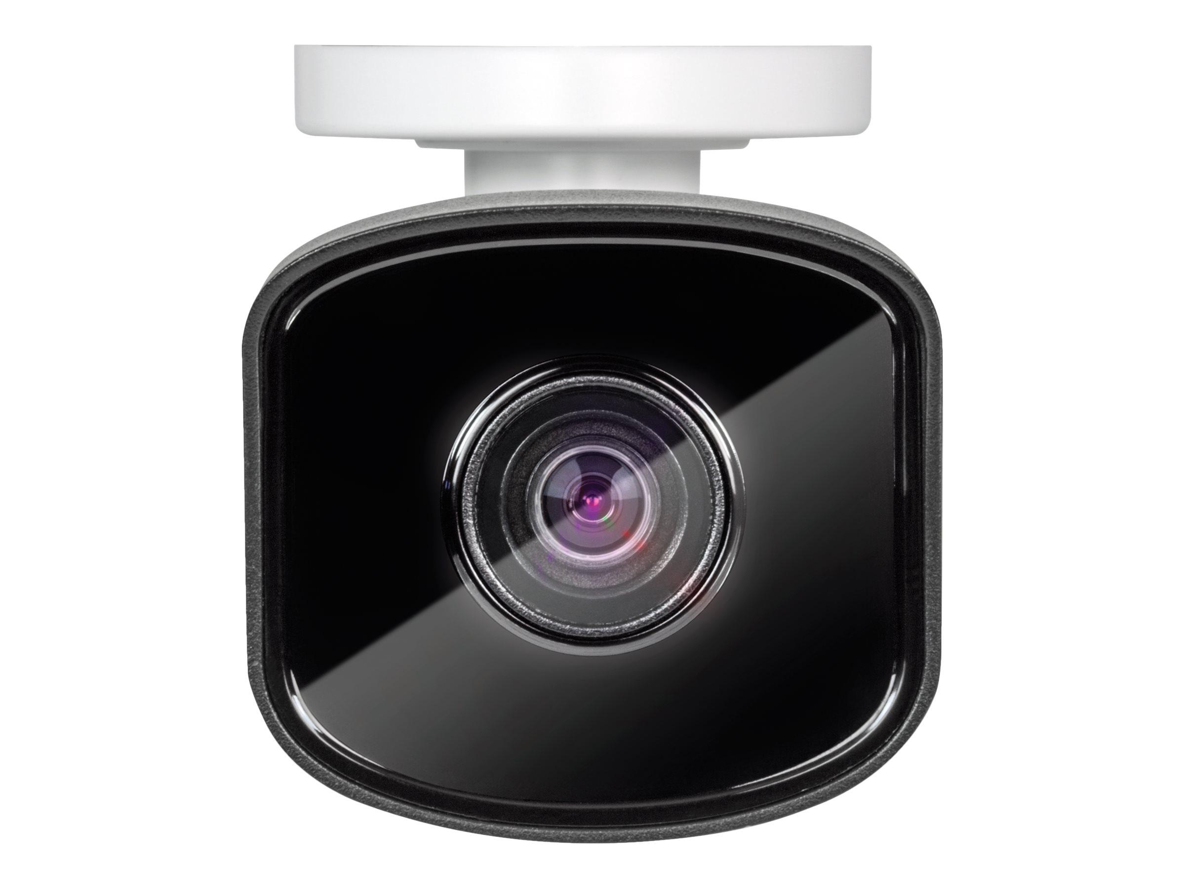 TRENDnet TV IP324PI - Netzwerk-Überwachungskamera - schwenken / neigen - Außenbereich - wetterfest - Farbe (Tag&Nacht)