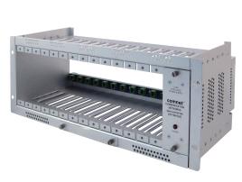 ComNet C1-EU - Edelstahl - FCC - CE - UL - 70 W - 90 - 264 V - 1.25 A - -40 - 75 °C
