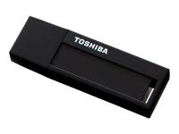TransMemory U302 - USB-Flash-Laufwerk - 64 GB