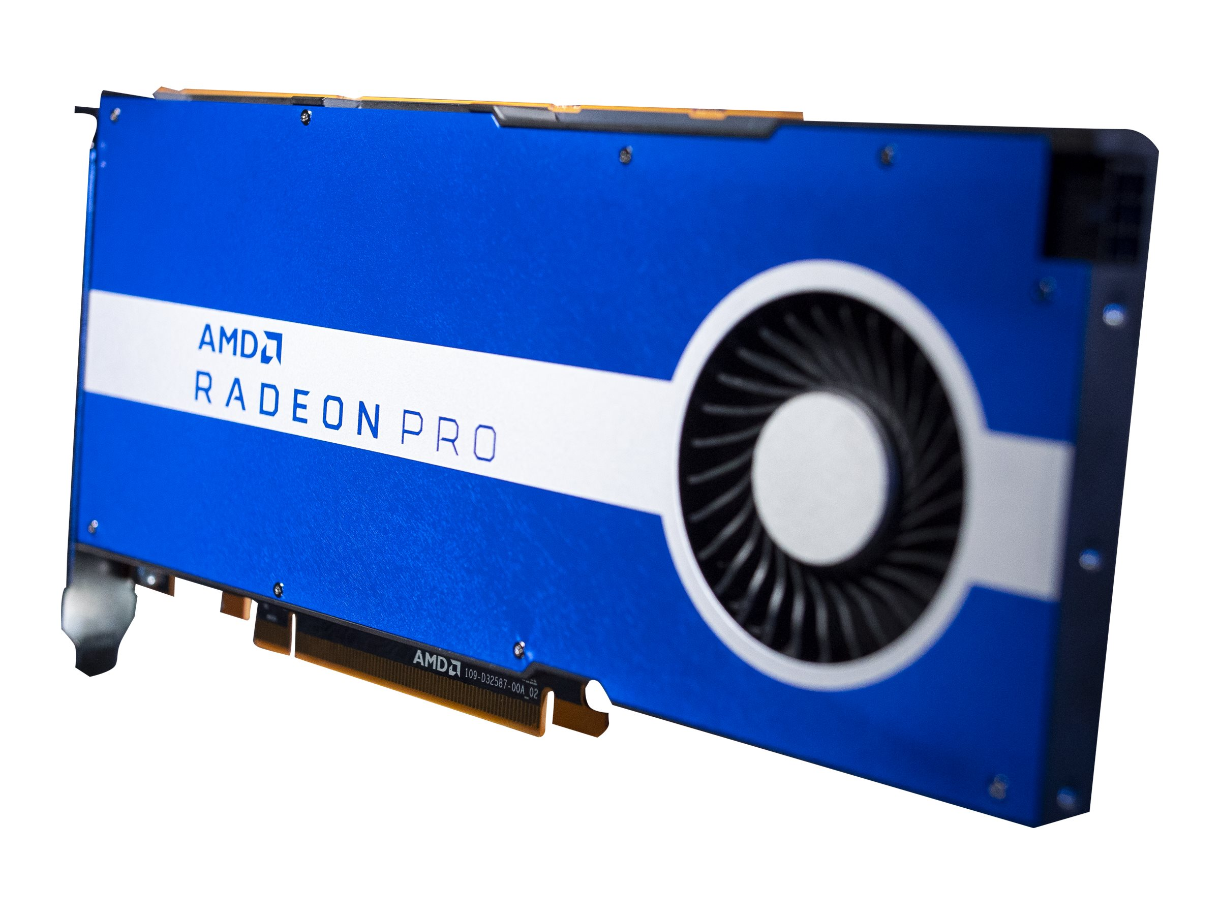 AMD Radeon Pro W5500 - Grafikkarten - Radeon Pro W5500