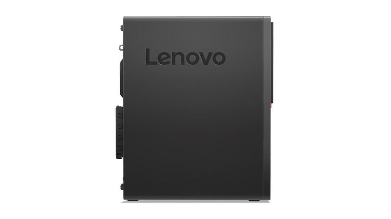 Lenovo ThinkCentre M720s 10ST - SFF - Core i3 8100 / 3.6 GHz