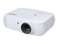 Home H6512BD Desktop-Projektor 3400ANSI Lumen DLP 1080p (1920x1080) Weiß Beamer