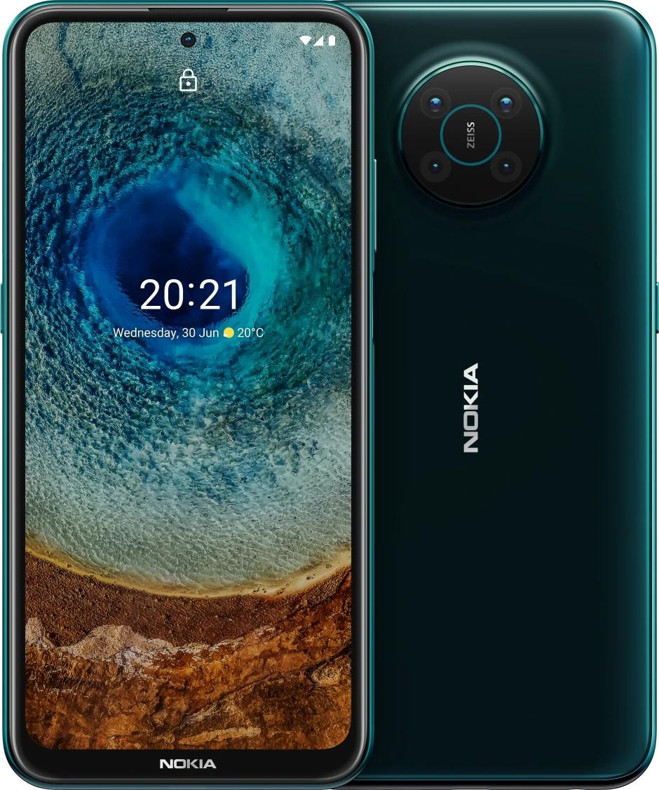Nokia X10 6/64 GO 5G FOREST