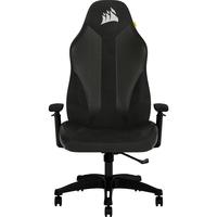 Corsair Gaming Stuhl TC70 REMIX Relaxed Fit Black