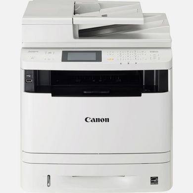 Canon i-SENSYS MF416DW Laser/LED-Druck Fax - s/w - 33 ppm - USB, USB 2.0 RJ-45