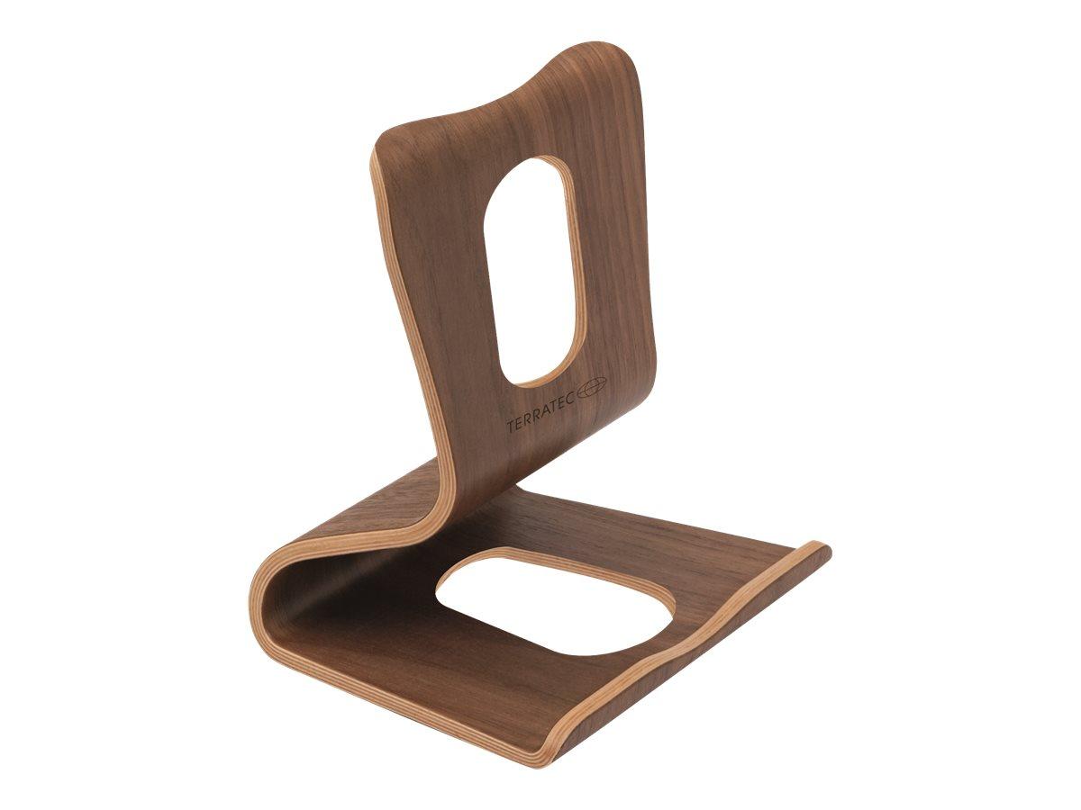 TerraTec Holzeins - Tischständer