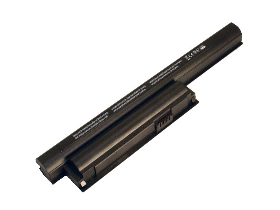 V7 Laptop-Batterie - 1 x Lithium-Ionen 6 Zellen - für Sony VAIO E Series SVE14, SVE1412, SVE1511, SVE1711, SVE1712, VPC-EH37, EH3BGGB