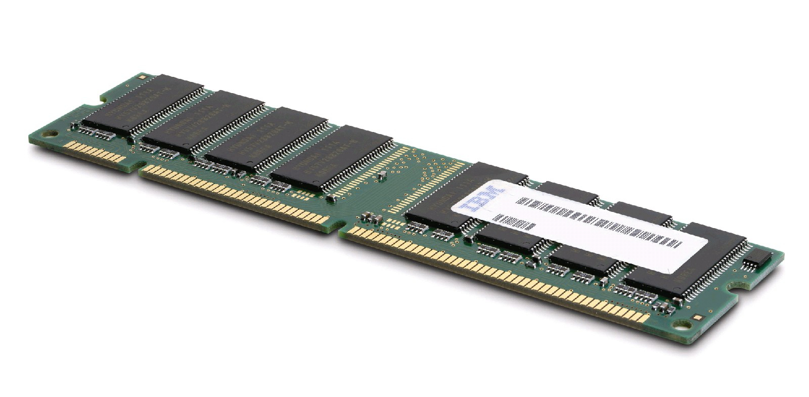 IBM Express 8GB PC3-12800 CL11 ECC DDR3 1600MHz RDIMM (00D7095) - REFURB