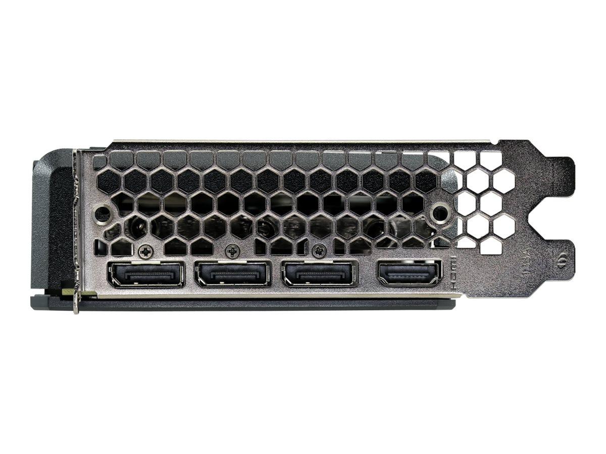 Palit GeForce RTX 3060 Dual - Grafikkarten - GF RTX 3060