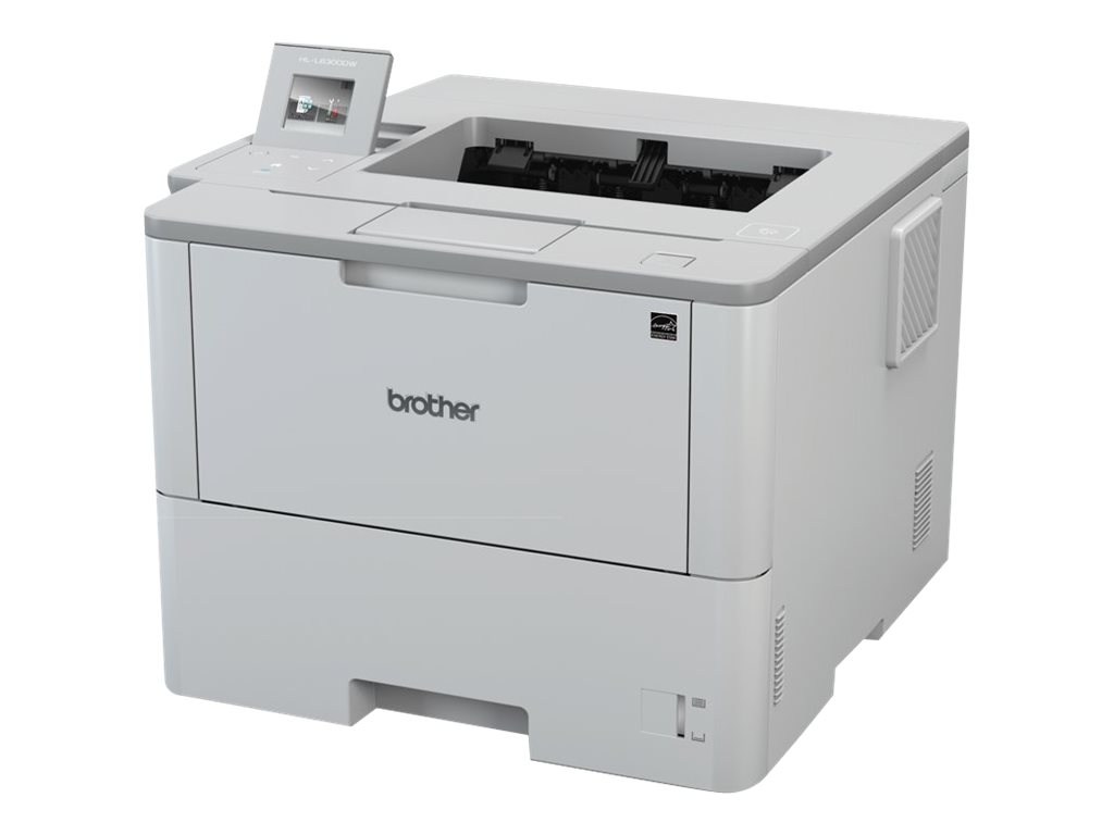 Brother HL-L6300DW - Drucker - s/w - Duplex - Laser