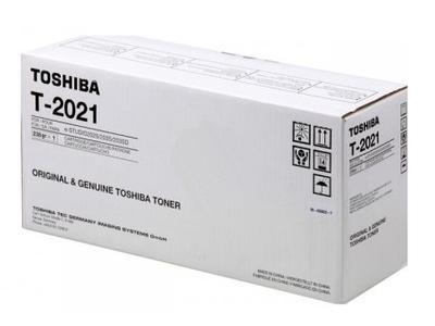 Toshiba T-2021 8000Seiten Schwarz