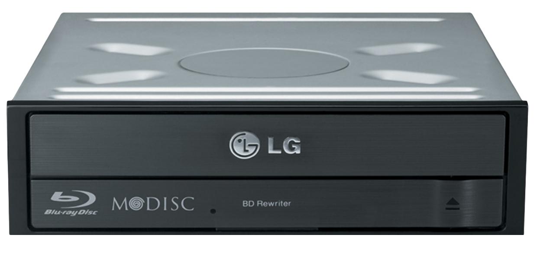 LG BH16NS55 - Laufwerk - BDXL Writer