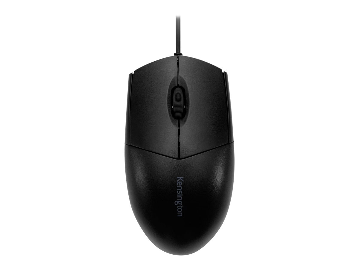 Kensington Pro Fit Washable Wired Mouse - Maus