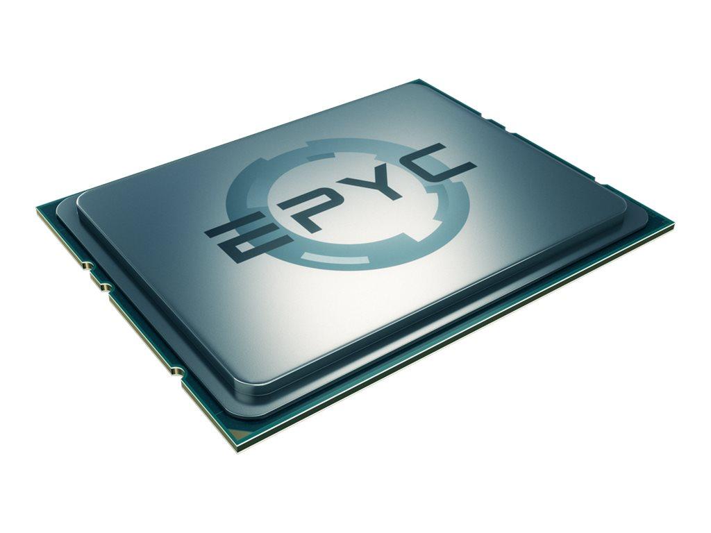 AMD EPYC 7601 - 2.2 GHz - 32 Kerne - 64 Threads