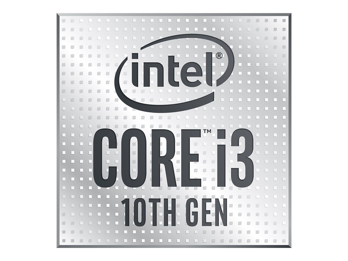 Intel Core i3 10100F - 3.6 GHz - 4 Kerne - 8 Threads