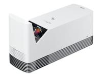 HF85JG Desktop-Projektor 1500ANSI Lumen 1080p (1920x1080) Weiß Beamer