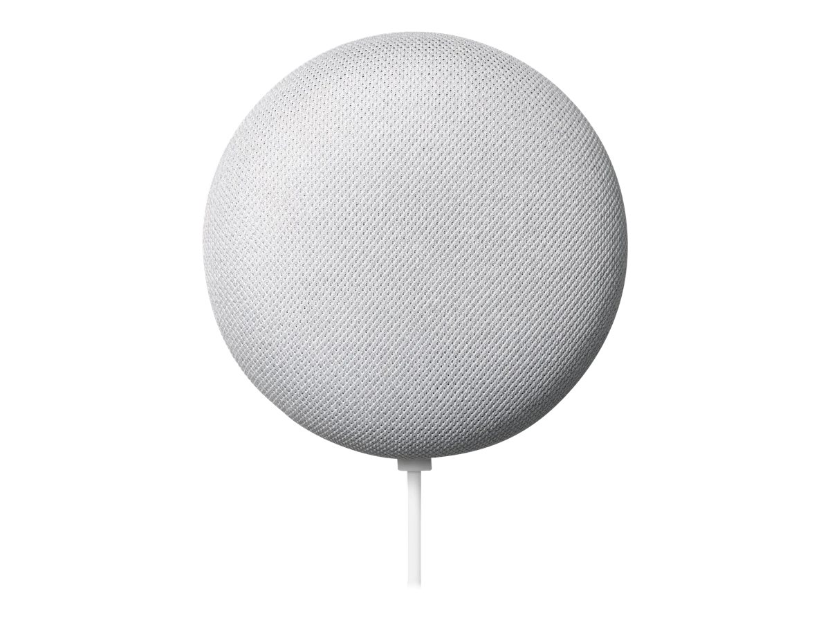 Google Nest Mini - Gen 2 - Smart-Lautsprecher