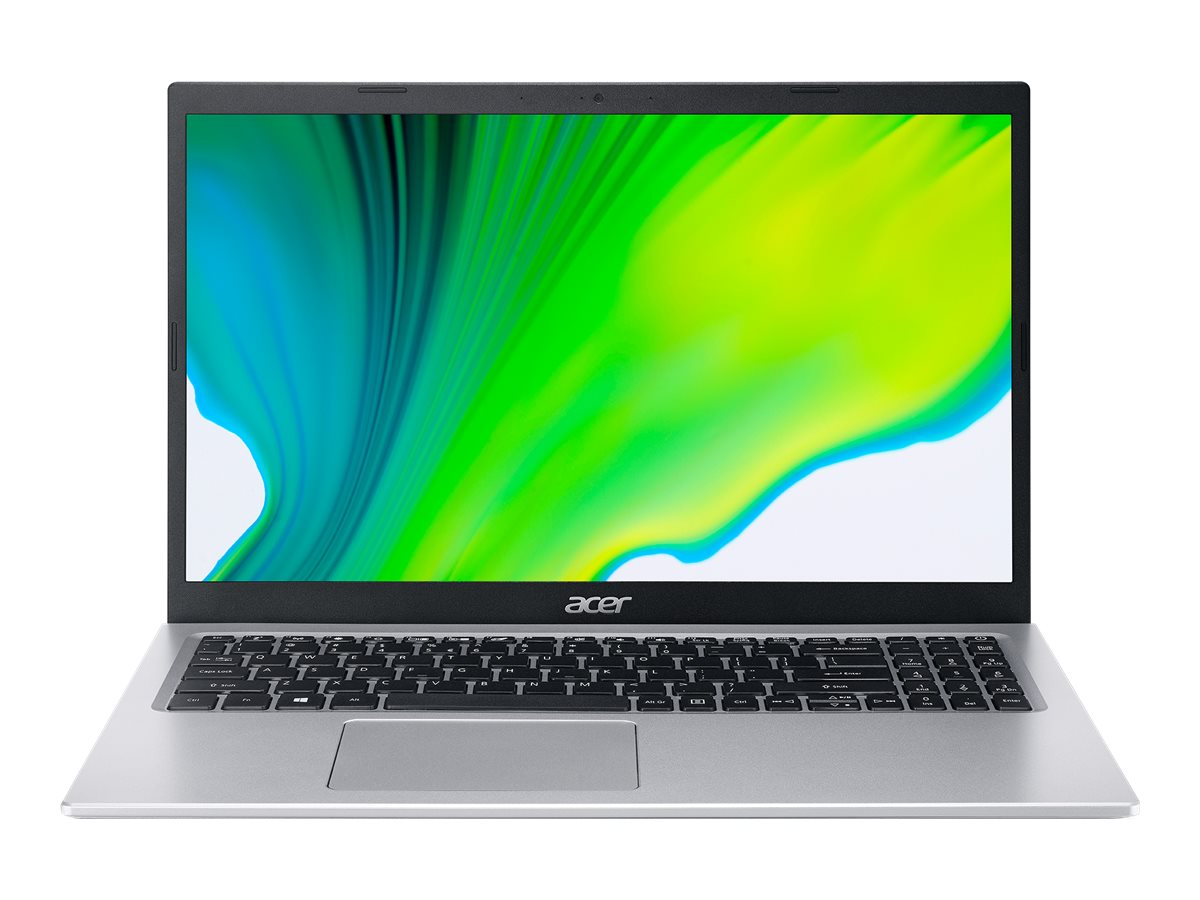 "Acer Aspire 5 A515-56-511A - Core i5 1135G7 / 2.4 GHz - Win 10 Home 64-Bit - 16 GB RAM - 1.024 TB SSD - 39.6 cm (15.6"")"