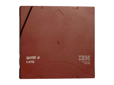 IBM LTO Ultrium 5 - 1.5 TB / 3 TB