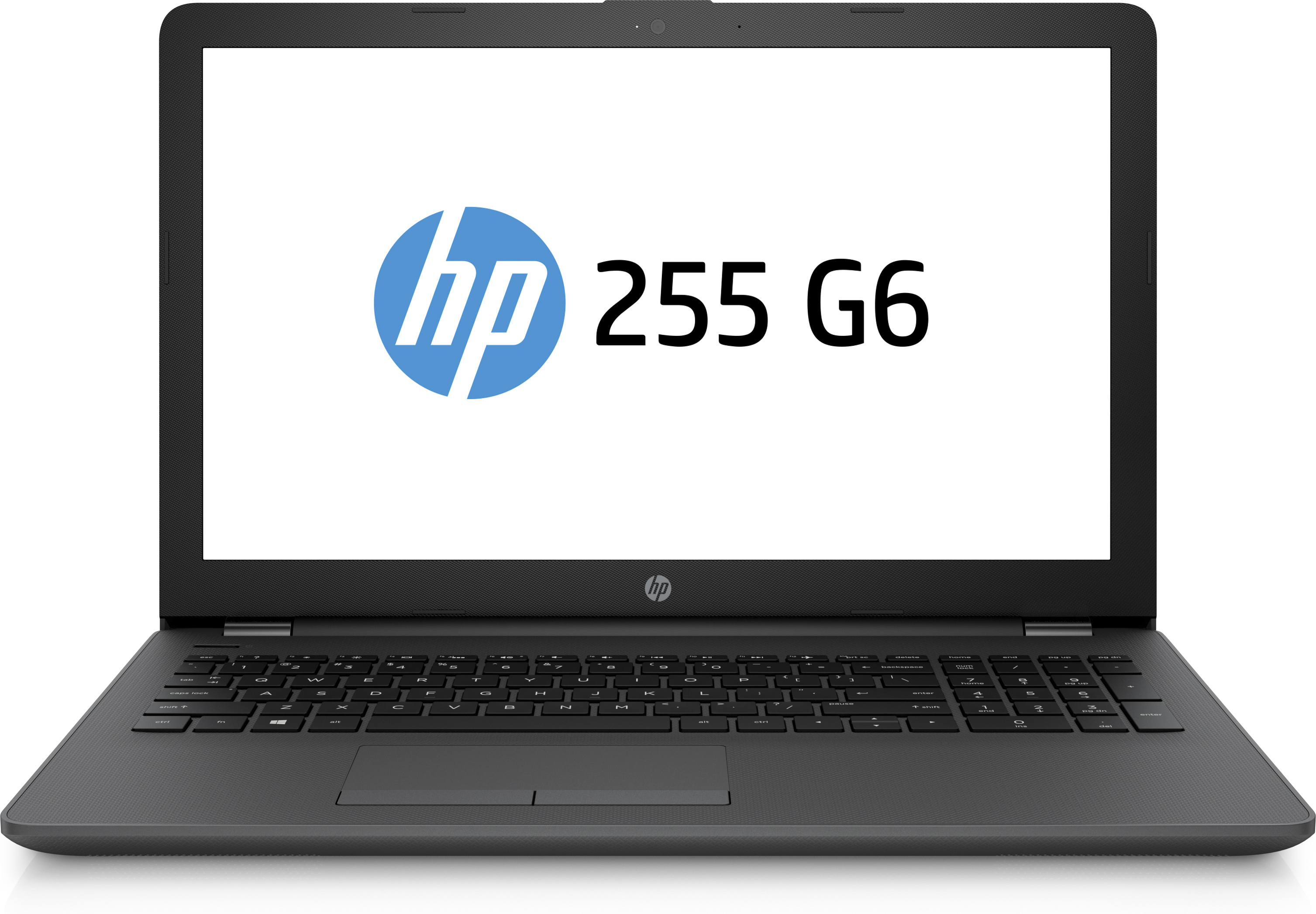 HP Pavilion G6 39 - 15,6\ Notebook - AMD A 2,5 GHz 39,6 cm