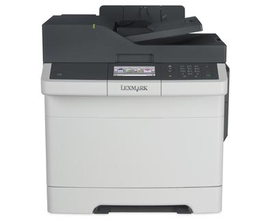 Lexmark CX417de 1200 x 1200DPI Laser A4 30Seiten pro Minute Multifunktionsgerät